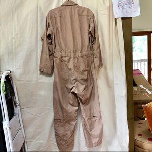 Vintage Pants - Vintage military jumpsuit
